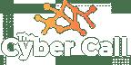 cybercall-logo-white